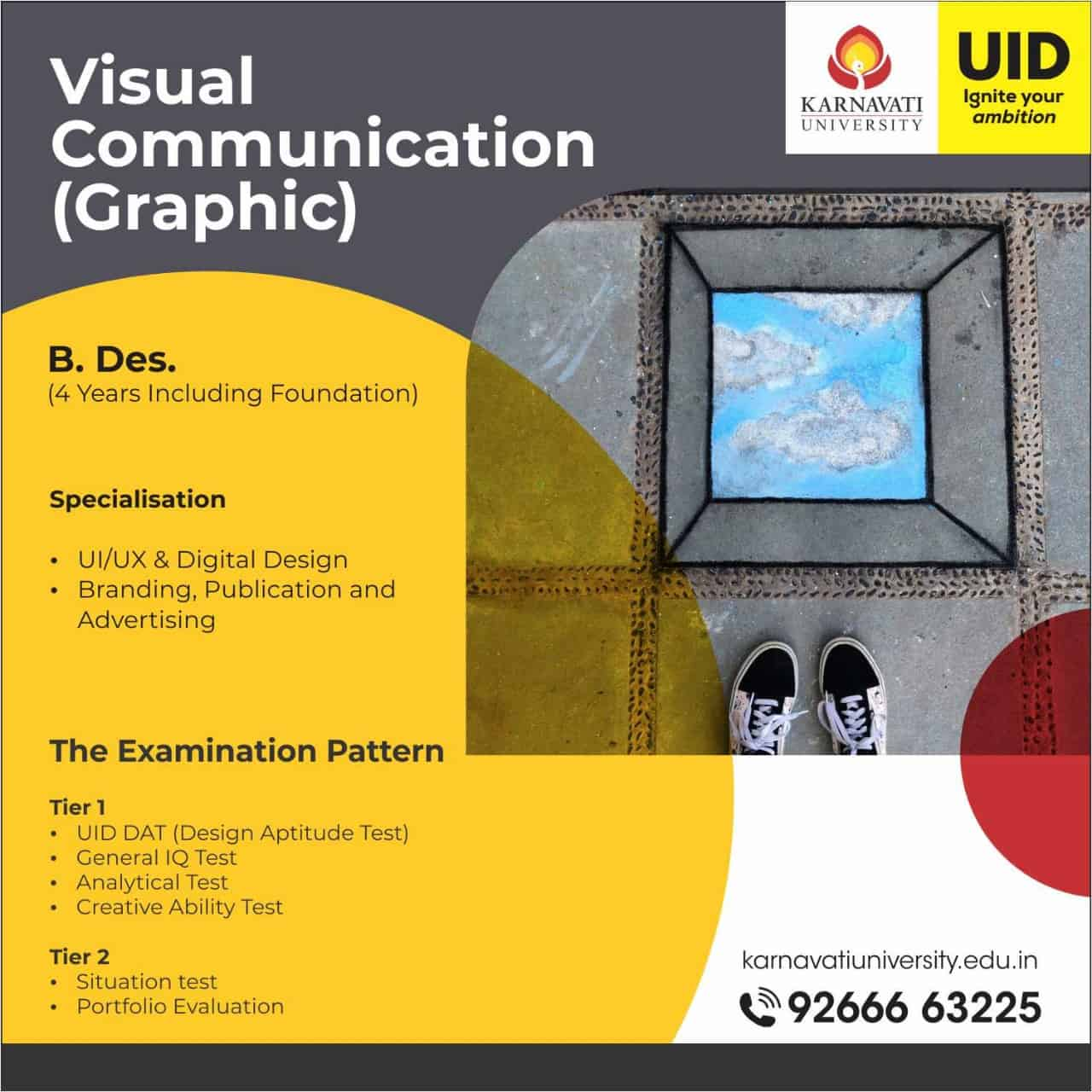VISUAL-COMMUNICATION
