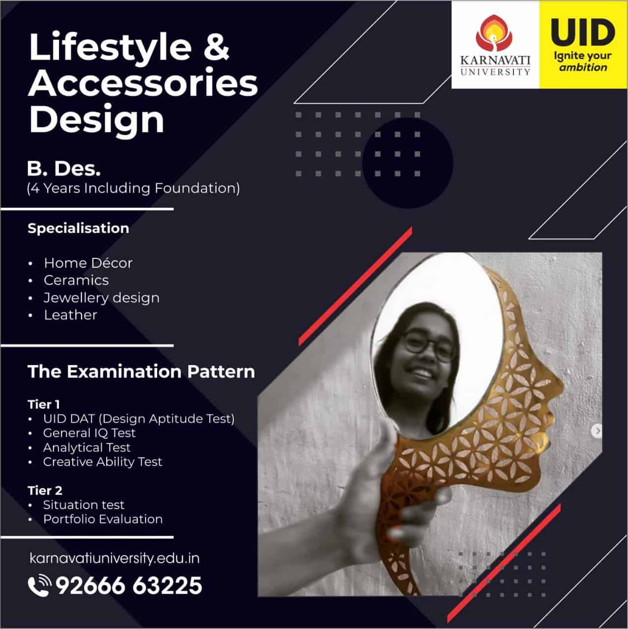 LIFESTYLE AND-ACCESSORY-DESIGN